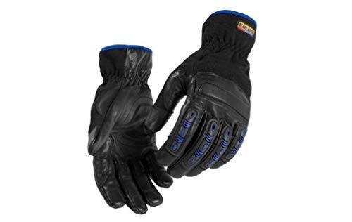 Blakläder Handschuh Handwerk Schnittschutzlevel 5, 1 Stück, 10, schwarz, 22523916990010