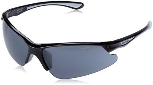 Alpina Sonnenbrille LEVITY Sportbrille, schwarz, one size