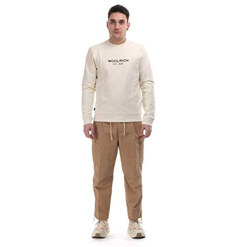 WOOLRICH WOSW0048 Sweatshirts Mann L