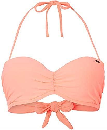 O'NEILL PW Havaa Mix Top Bikinis pour Femme XL Blanc.