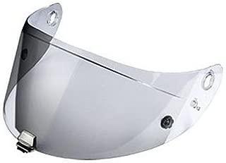 HJC RPHA-11 HJ26 Silver Mirrored Shield Pinlock Ready w/Tear Off Posts
