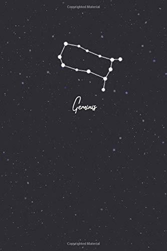 Diario Cuaderno Para Todo - Astrología GEMINIS | Cuaderno de Notas para Mujer | Goal- Setting Astrology Scorpio, Planificador, To-Do List, Listas, ... (Spanish/Español Edition) Shop Tina Company