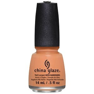 China Glaze Collection Off Shore Vernis à Ongles If In Doubt, Surf It Out 14 ml