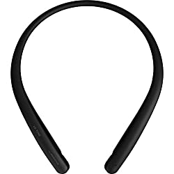 top rated LG Tone Style HBS-SL5 Wireless Bluetooth Headphones with Wireless Neckband, Coordinated by Meridian Audio 2021
