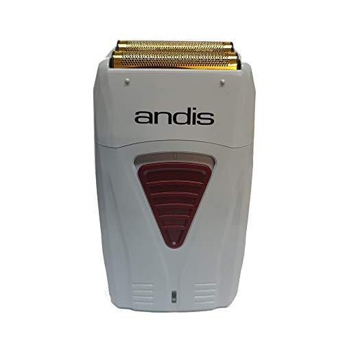 Andis Profoil Lithium Titanium Foil…