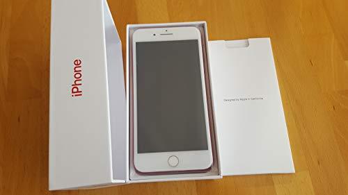 iPhone 7 Plus, Red, 128GB, UK (Renewed)