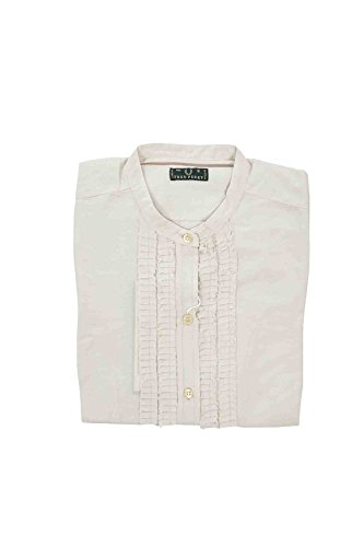 Fred Perry Camisa Mujer Beige L