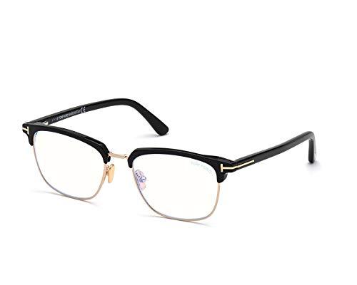 Tom Ford Gafas para hombre FT5683-B, 001, 54