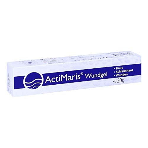 Actimaris Wundgel, 20 g
