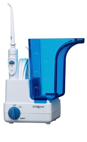 Interplak by Conair Compact Dental Water Jet