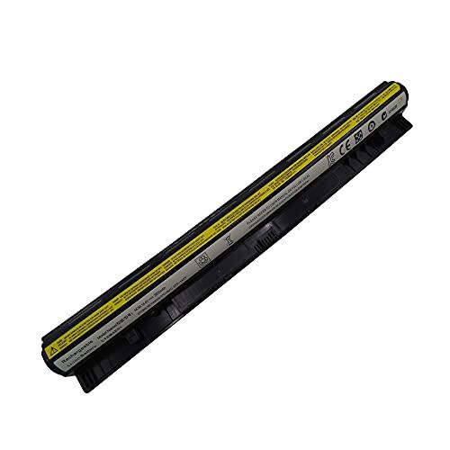 CYDZ® G500S Batería L12M4E01 para Lenovo Z70 Z70-70 Z70-80 Z710 Z50 Z50-70 Z50-75 Z40 Z40-70 Z40-75 S40-70 S410p S510p S510p 14.4V 2600mah L12L4A02 L12L4E01 L12M4A02 L12S4A02 L12S4E01