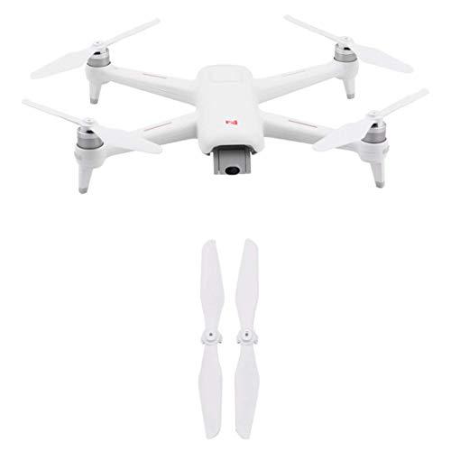 HANXIAOLONGA Elica di Alta qualità CW CCW Eliche Lame per Xiaomi Fimi A3 Drone Drone Accessori (Colore: 2PCS) Alta qualità (Color : 2PCS)