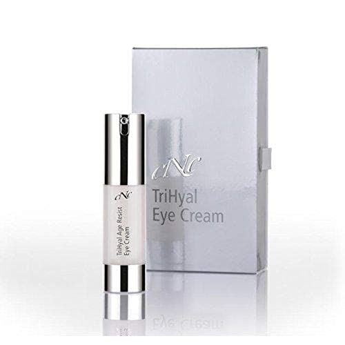 CNC cosmetic aesthetic world TriHyal Age Resist Eye Cream