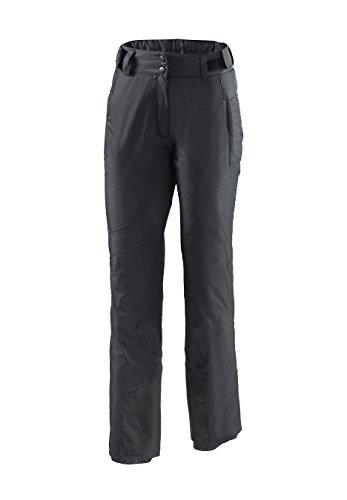 Black Crevice Damen Skihose, schwarz, 40