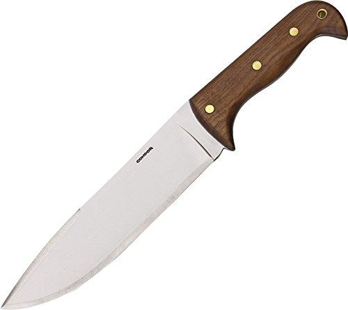 Divers CTK2359HC Messer mit Fester Klinge, Unisex, Erwachsene, Grau