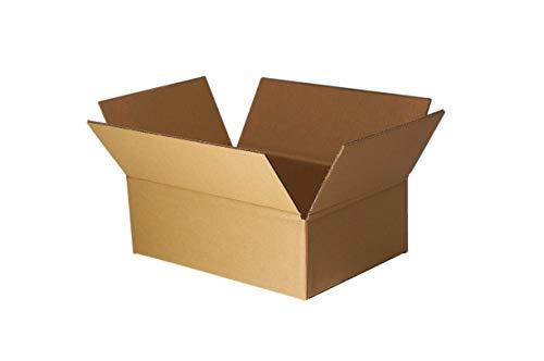 【 日本製 】 ダンボール 50サイズ 段ボール 10枚セット 宅配便 引越し 梱包 収納 箱 da4-10
