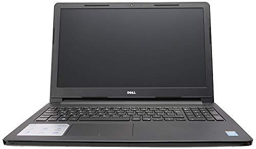 2017 Dell Inspiron 15.6?? HD LED Display Laptop PC , Intel i3-5005U 2.0GHz CPU, 6GB RAM, 1TB HDD, Intel HD Graphics 5500, Bluetooth, HDMI, MaxxAudio, DVD +/- RW, Windows 10 - Black