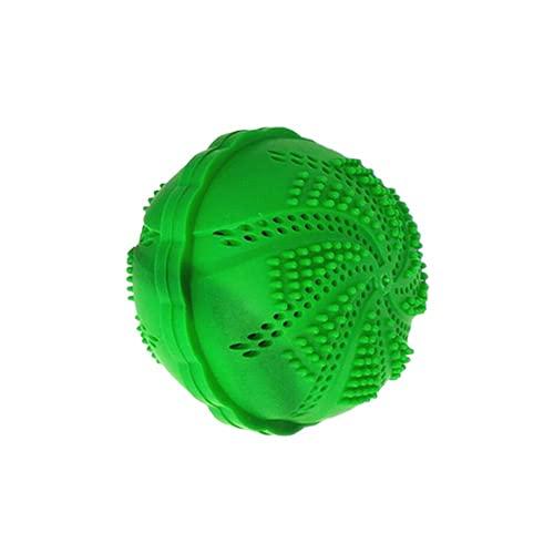SFERA per LAVATRICE, palla di LAVAGIO par ECO SPIN 1 unit Ecologica Naturalle Senza Detersivo pulisce ed ammorbidisce nella Lavanderia