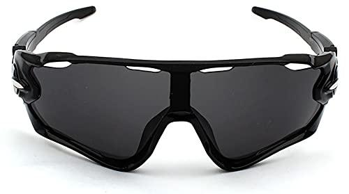 Nebee, occhiali da sole polarizzati sportivi, protezione UV 400, occhiali da sole infrangibili, occhiali sportivi per donne e uomini in ciclismo, corsa, golf pesca