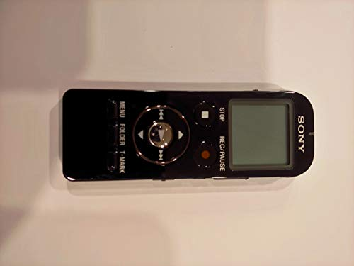 Sony ICD-UX533BLK