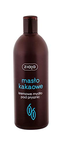 Kakaobutter Duschcreme 500ML von Ziaja // MASLO KAKAOWE KREMOWE MYDLO POD PRYSZNIC 500ML - Ziaja