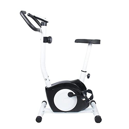 React Bicicleta Estática con Monitor y Resistencia Magnética – Indoor Exercise Bike