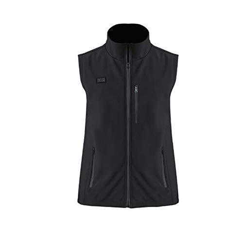 OPNIGHDYMD Heated Vest USB, Electric Vest Warmer Gilet for Men/Women Heating Jacket,waterproof, ultra-light, warm, wear-resistant, windproof, for Motorcycle Fishing Skiing
