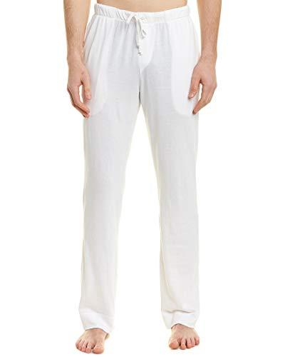 Save Khaki Mens United Jersey House Pant, S, White