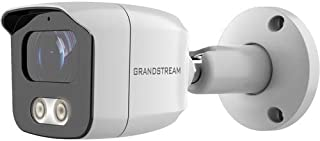 GSC3615-INFRARED Weatherproof IP Camera