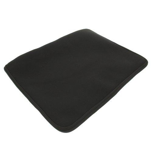 foto-kontor Tasche für IBM ThinkPad Edge S430 ThinkPad T420 ThinkPad X1 Neopren Schutz Hülle Sleeve Hülle schwarz