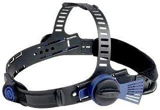 3M 52000191537 Arnés de cabeza de repuesto para pantallas de soldadura 100, 9000 y SL