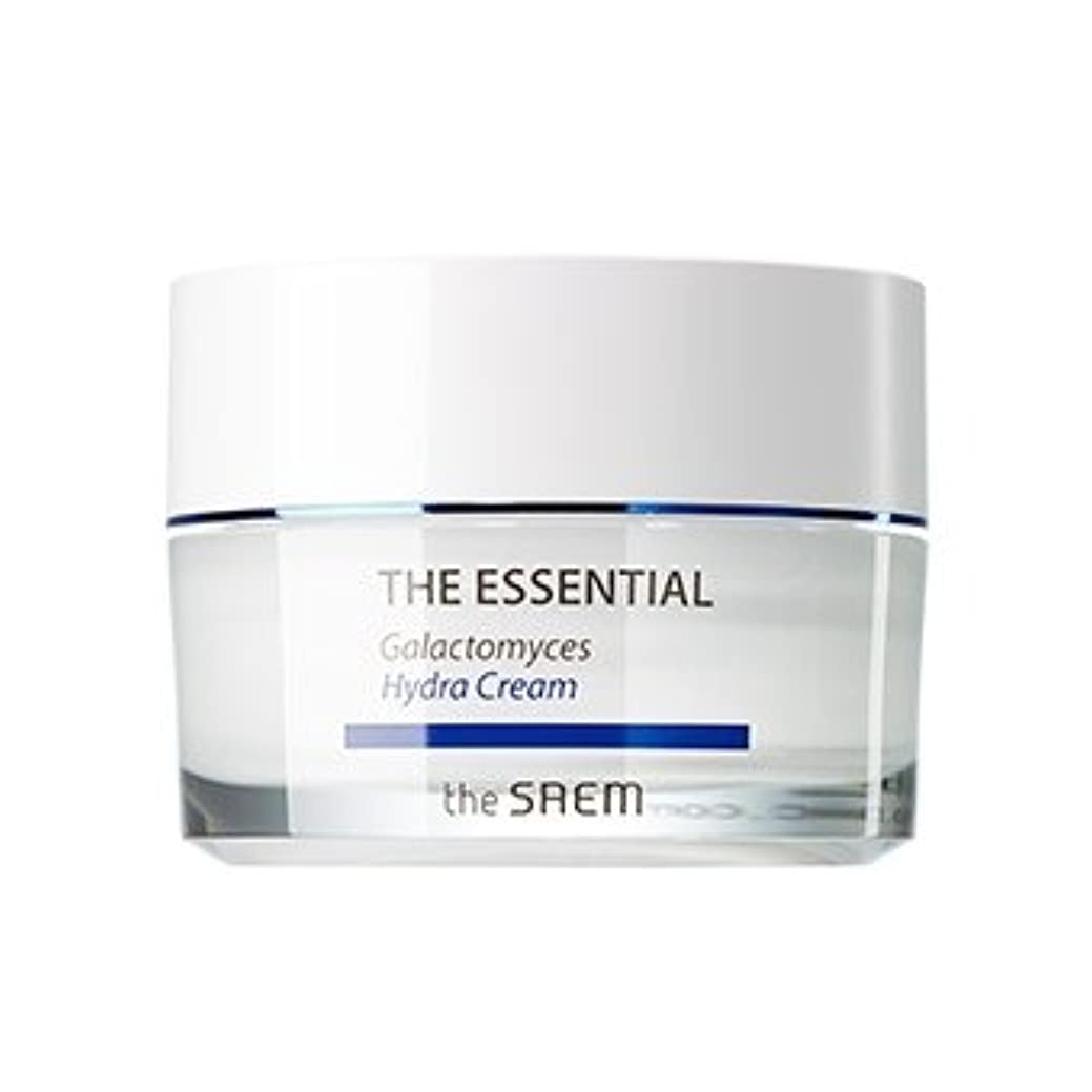 近似ラック容疑者the SAEM The Essential Galactomyces Hydra Cream 50ml/ザセム ザ エッセンシャル ガラクトミセス ハイドラ クリーム 50ml [並行輸入品]