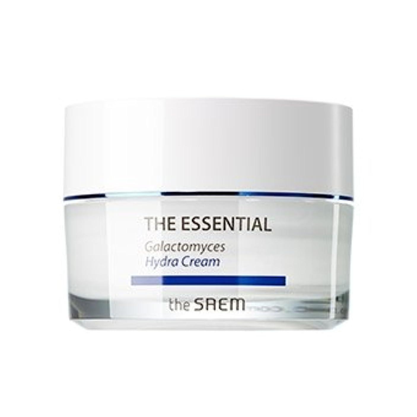 前述のオール比較the SAEM The Essential Galactomyces Hydra Cream 50ml/ザセム ザ エッセンシャル ガラクトミセス ハイドラ クリーム 50ml [並行輸入品]