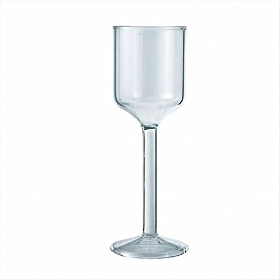 罪人憂慮すべき上がるカメヤマキャンドル(kameyama candle) チューリップカップ