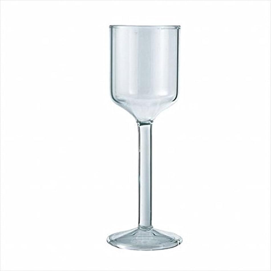 チキンウェイドフェードアウトカメヤマキャンドル(kameyama candle) チューリップカップ