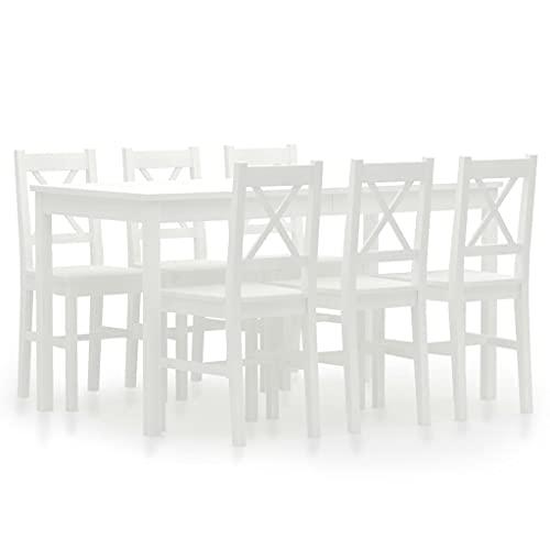Juego de Mesa y sillas de Comedor, Juego de Comedor, Juego de...