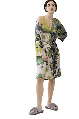 Mey Loungewear Lounge Damen Homewear-Oberteile Grau L