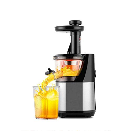 Affordable XSWZAQ-zzj Juice Wide Chute Slow Masticating Juicer Cold Press Juicer Extractor with Two ...