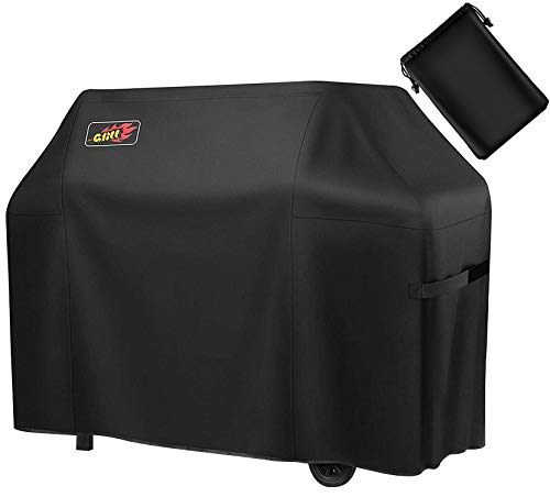 Hommit Gas Grill Cover Heavy Duty Waterproof