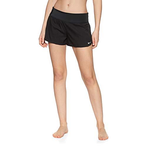 Nike Swim Solid Element Swim Boardshorts Small Black