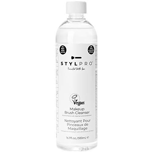 StylPro Make-up-Pinselreiniger, 500 ml