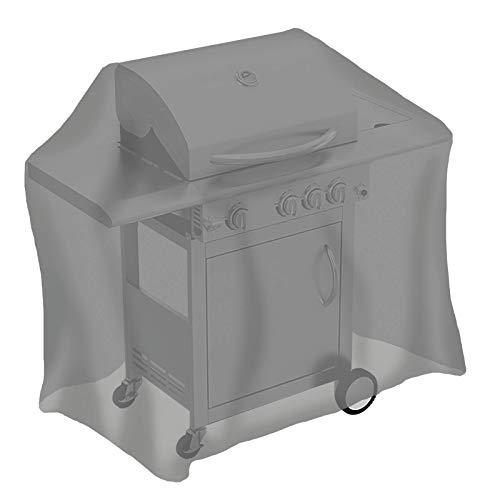 'Tepro 8404Medium Universal Bezug für Gas Grill–Anthrazit