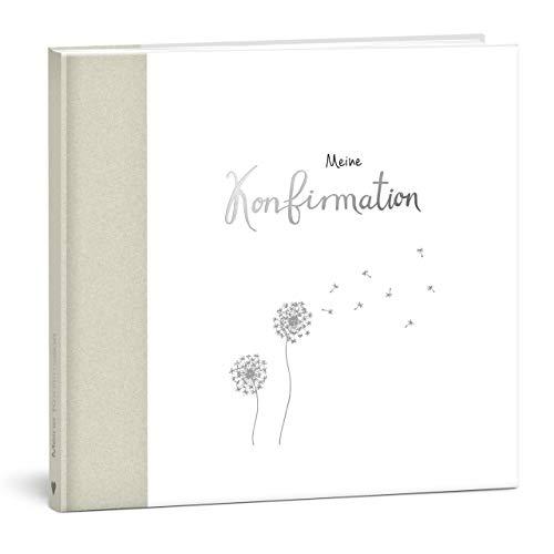 Gästebuch Meine Konfirmation I Konfirmationsbuch, Konfirmationsgeschenk, Konfirmationsspruch,...