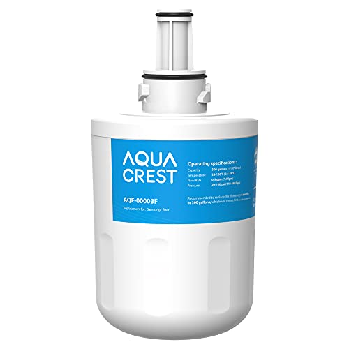 AQUA CREST DA29-00003G Filtro de Agua de...