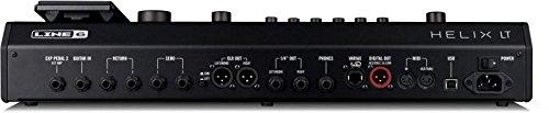 Line 6 Helix LT Sistema de procesador de guitarra