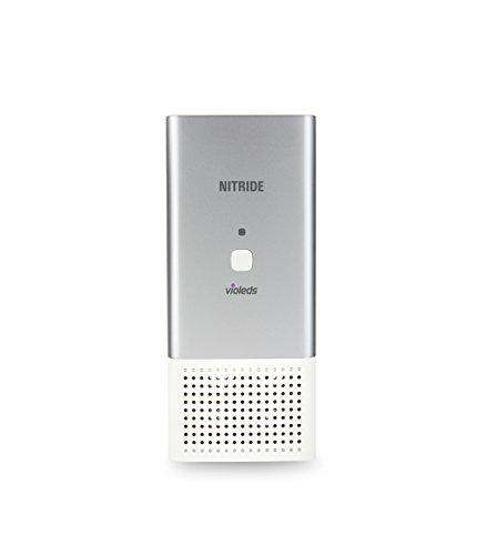 ナイトライド セミコンダクター UV殺菌消臭器 LEDピュア AH1