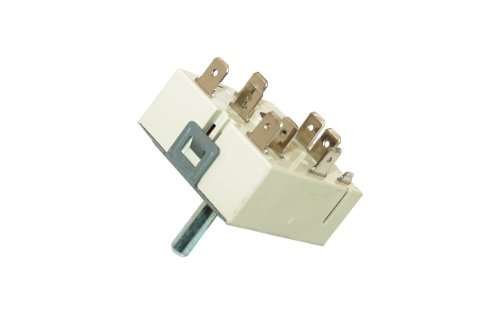 Brandt De Dietrich Régulateur d'énergie pour réfrigérateur congélateur Numéro de pièce d'origine 76X1750