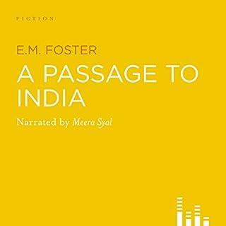 Couverture de A Passage To India