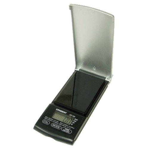 Báscula de precisión TANGENT Máximo 300 g-KP-104-300