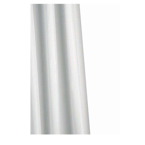 Croydex Duschvorhang 1800x2000mm, weiß